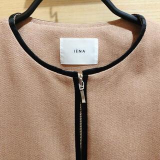 IENA - 美品 イエナ ジャケット ユナイテッドアローズ 無印 スピックアンドスパン