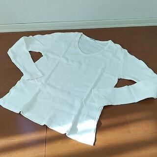 セマンティックデザイン(semantic design)のメンズ トップスL(Tシャツ/カットソー(七分/長袖))