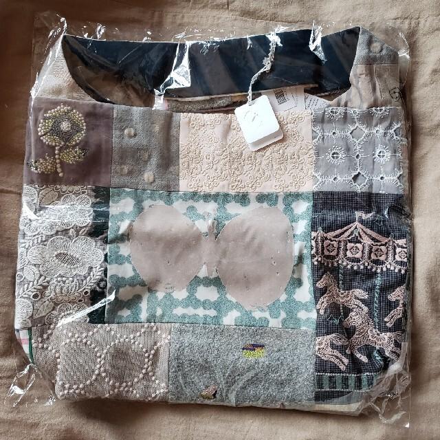 mina perhonen(ミナペルホネン)のミナペルホネン ピース ショルダーバッグ レディースのバッグ(ショルダーバッグ)の商品写真