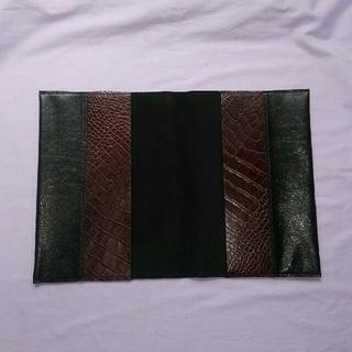 R_B5判用本革ブックカバー2000830(ブックカバー)
