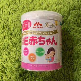 森永乳業 - 森永 粉ミルク E赤ちゃん