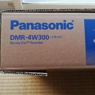 PANASONIC DMR-4W300 おうちクラウドディーガ