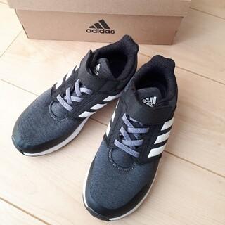 adidas - adidas靴 キッズ20.0㎝