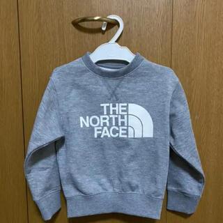 THE NORTH FACE - ザノースフェイス スウェットトレーナー