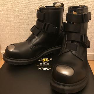 定価以下 27cm UK8 WTAPS x Dr.Martens(ブーツ)