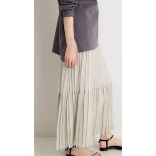 IENA - IENA スカート値引き