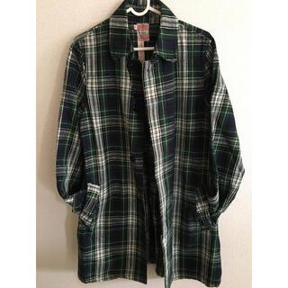 DENIM DUNGAREE - デニム&ダンガリーシャツジャケット160