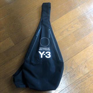 Y-3 - Y-3 ショルダーバッグ