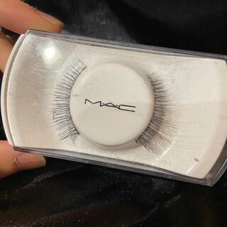 マック(MAC)のMAC つけまつげ(つけまつげ)