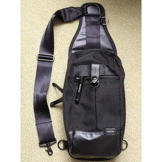 PORTER - ポーター HEAT  SLING SHOULDER BAG