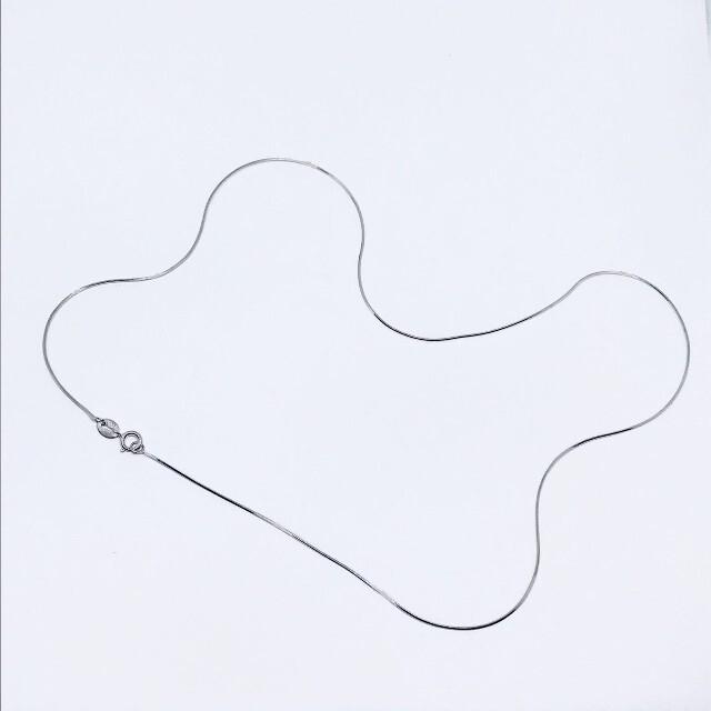 TODAYFUL(トゥデイフル)の38cmありがとうございます♡ レディースのアクセサリー(ネックレス)の商品写真