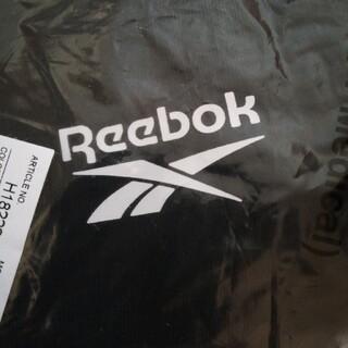 リーボック(Reebok)のReebok リーボック カバー 黒(トレーニング用品)