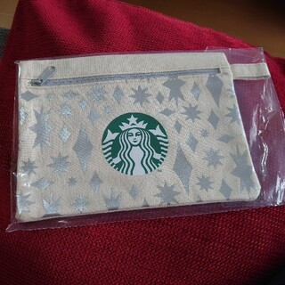 Starbucks Coffee - スタバ ポーチ スターバックス ノベルティ