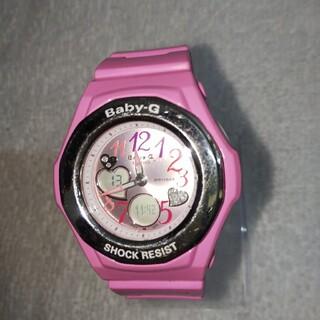 ベビージー(Baby-G)のカシオ Baby-G BGA-101 (腕時計)