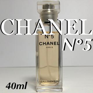 CHANEL - CHANEL シャネル N°5