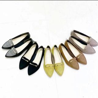 エスペランサ(ESPERANZA)のEsperanza パンプス(ローファー/革靴)