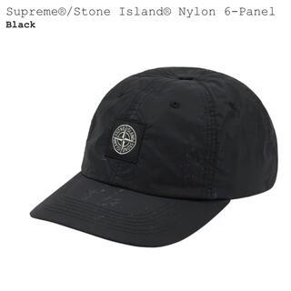 Supreme - Supreme stone island Nylon 6-Panel ストーン