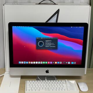 Apple - iMac 2015 MK142J/A