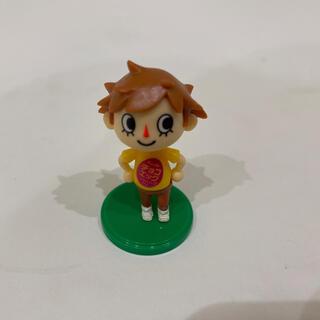 フルタセイカ(フルタ製菓)のチョコエッグ シークレット 村人 男の子(キャラクターグッズ)