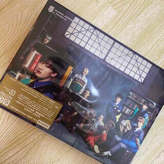 スーパージュニア(SUPER JUNIOR)のI THINK U(初回生産限定盤/DVD付)ウニョク(K-POP/アジア)