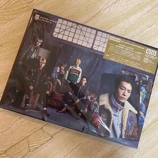 スーパージュニア(SUPER JUNIOR)のI THINK U(初回生産限定盤/DVD付)ドンヘ(K-POP/アジア)