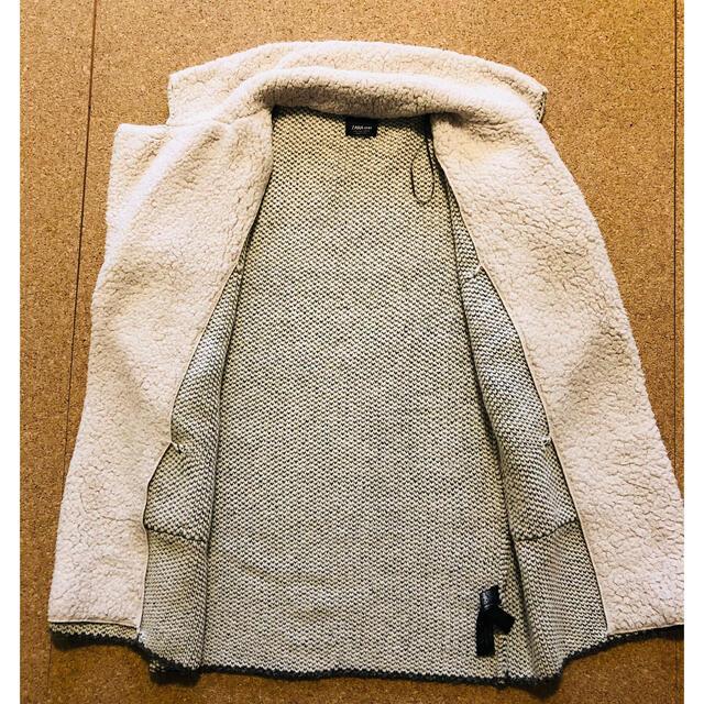 ZARA(ザラ)のザラ アウター レディースのジャケット/アウター(その他)の商品写真