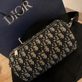 Christian Dior - Dior ディオール メッセンジャーバッグ