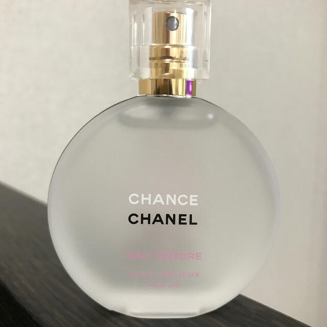 CHANEL(シャネル)のシャネルチャンス オー タンドゥル ヘア オイル35ml コスメ/美容のヘアケア/スタイリング(ヘアウォーター/ヘアミスト)の商品写真