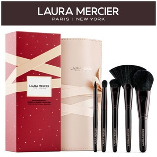 laura mercier - ローラメルシエ◆スウィーピングビューティエッセンシャルブラシコレクション