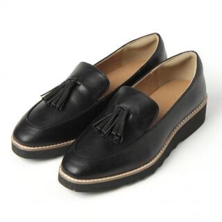 レプシィム(LEPSIM)のLEPSIM ライトアツゾコローファーL(ローファー/革靴)