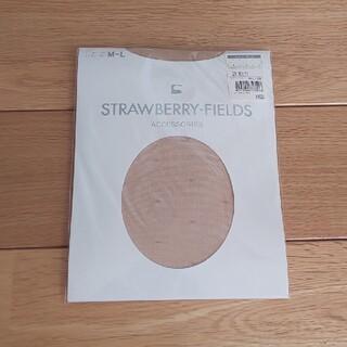 ストロベリーフィールズ(STRAWBERRY-FIELDS)のSTRAWBERRY-FIELDSのストッキング(タイツ/ストッキング)