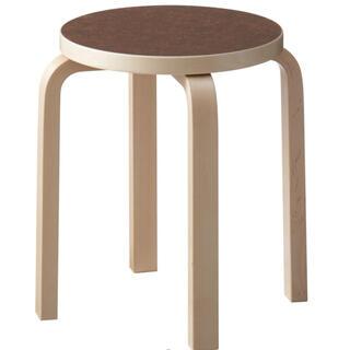 MUJI (無印良品) - アルテック スツール artek stool E60 無印良品 アアルト