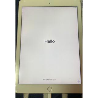 iPad - iPad pro 9.7 32GB ジャンク