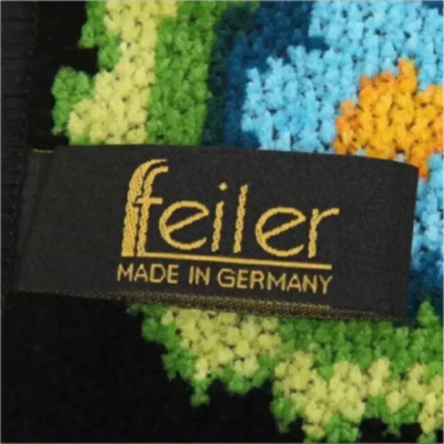 FEILER(フェイラー)の★新品★フェイラー  ハンカチ レディースのファッション小物(ハンカチ)の商品写真