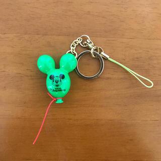 Disney - ミッキーマウス ストラップ(キーホルダー)