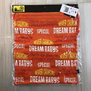 ドリームベイビーズ(DREAMBABYS)のDREAM BABYS 巾着 L(その他)