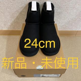 UGG - 期間限定!UGG アグ クラシックミニII ムートン ブーツ クラシックミニ2