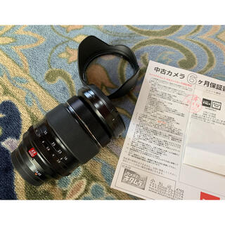 富士フイルム - 中古美品 価格応相談 FUJINON XF16-55mmF2.8 R LM WR