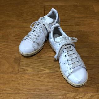 アディダス(adidas)のアディダス スタンスミス スニーカー 24cm(スニーカー)