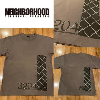 NEIGHBORHOOD - neighborhood ネイバーフッド 3204 Tシャツ