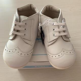 familiar - ファミリア 靴 14.0センチ