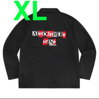 Supreme - ANTIHERO® Snap Front Twill Jacket
