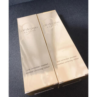 クレドポーボーテ(クレ・ド・ポー ボーテ)のクレドポーボーテ:コレクチュールエサンシエルn2本(美容液)