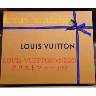 LOUIS VUITTON - 値下げ交渉歓迎‼️確実本物N40358 LOUIS VUITTON×NIGO