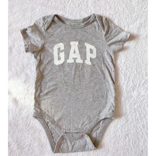 babyGAP - baby GAP 90 ロンパース 肌着