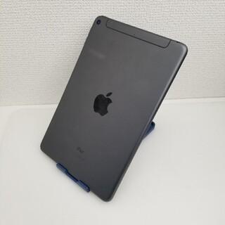 Apple - 876 au SIMロック解除済 iPad mini5 64GB ジャンク