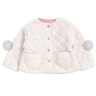 F.O.KIDS - 新品♡アプレレクール♡110♡ボアキルトショートジャケット