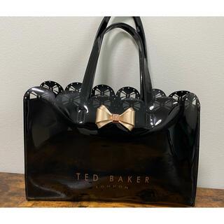 テッドベイカー(TED BAKER)の(出品予定12/6まで) Ted Baker トートバッグ(トートバッグ)