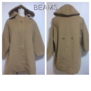 ビームス(BEAMS)のLAPIS LUCE BEAMSのコート(^^♪676(ピーコート)