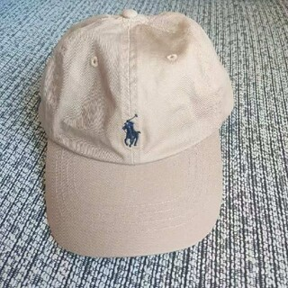 POLO RALPH LAUREN - ポロラルフローレン帽子